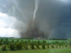 Tornadoes In Severe Weather 101 Tornado Types