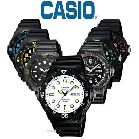 casio dive vintage casio dive watches