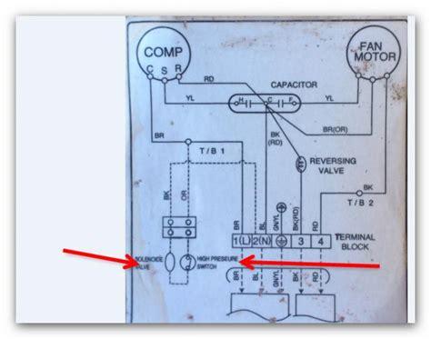 split ac csr wiring diagram wiring diagram schemes