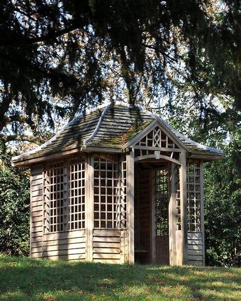 Charming Garden Sheds by S Cottage More Charming Garden Sheds