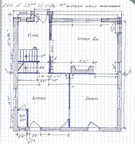 foursquare floor plans craftsman foursquare house plans foursquare house plans