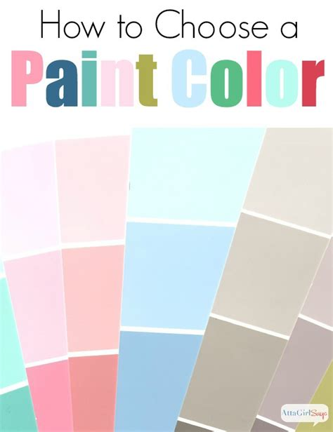 how to pick a paint color how to choose paint color 28 images how to choose the