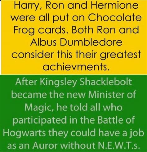 100 UNKNOWN HARRY POTTER FACTS - Wroc?awski Informator ... Unknowns About Harry Potter