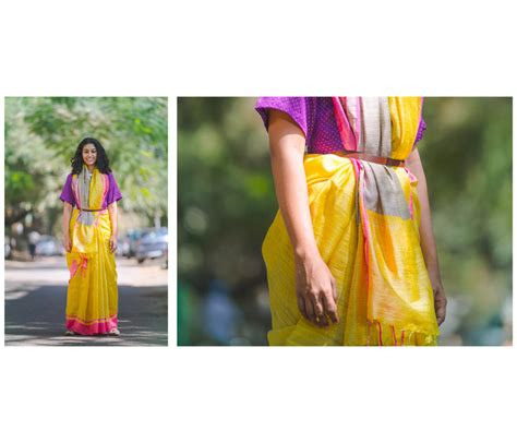 how to saree draping 3 modern ways to drape a sari anaka narayanan style inked