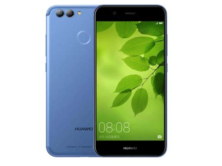 huawei nova 2 4g mobile 4gb ram 64gb storge price in