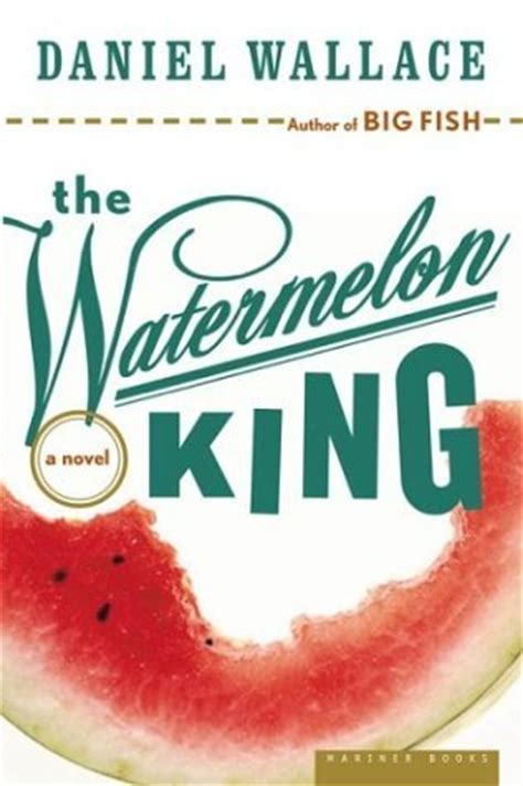 Book Review The Yes By Danny Wallace by Book Review The Watermelon King By Daniel Wallace Mboten