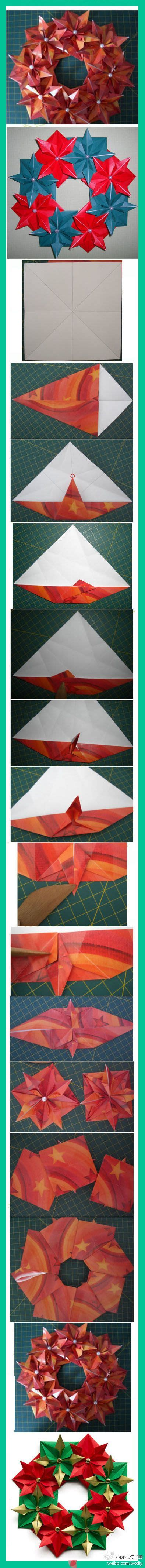 new year zodiac wreath 38 best images about paper origami on