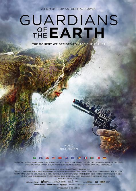 membuat poster global warming dengan photoshop betrayal surreal illustration about global warming