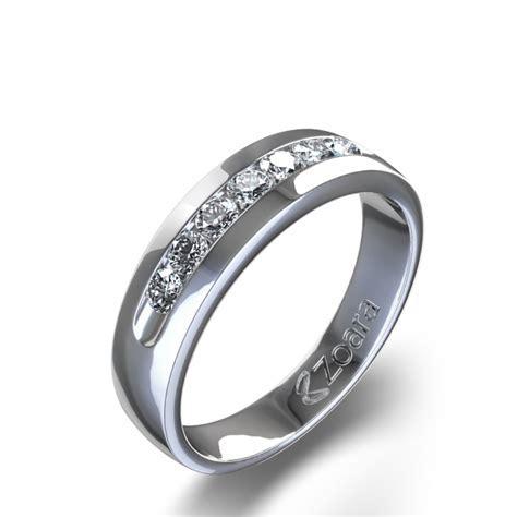 2011 Popular Men?s Diamond Jewelry Trends   GroomsAdvice.com