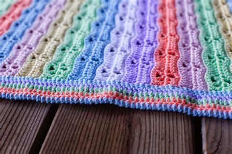 pattern crochet new bizzy crochet new pattern citrus snowflakes baby blanket