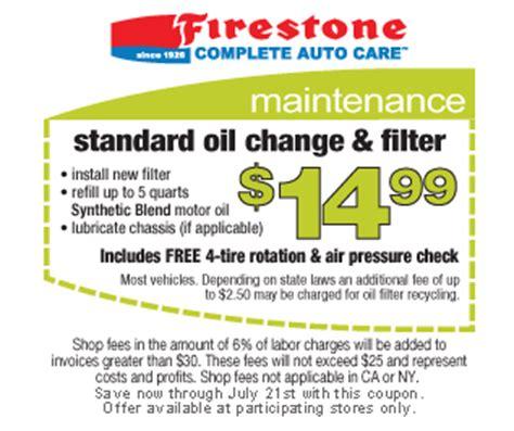 oil change coupons near me 2017 oil change deals   autos post