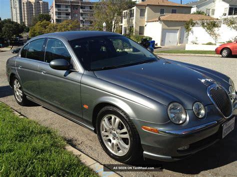 2003 jaguar type s 2003 jaguar s type photos informations articles