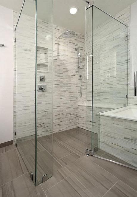 Shower Bano raising the bar with curbless showers ba 241 os ba 241 o y