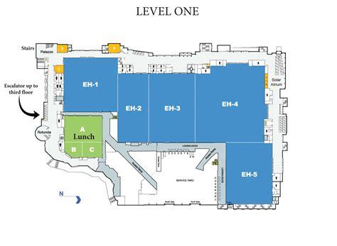 austin convention center floor plan 100 austin convention center map austin floor plans