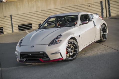 nissan 370z nismo vs infiniti q60 400 buy this not that