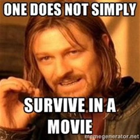 Sean Bean Meme - sean bean survive meme sean bean pinterest