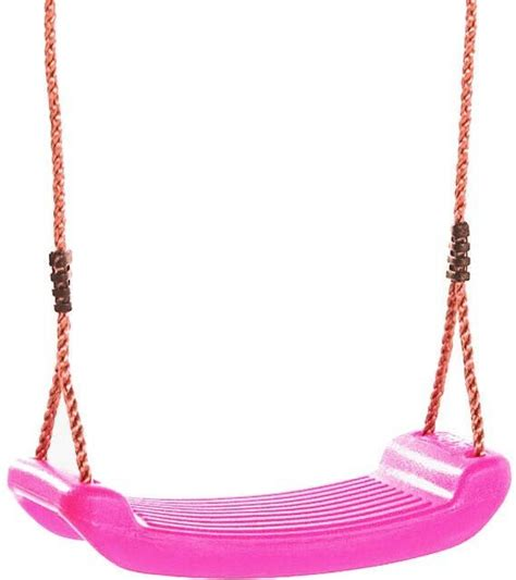 pink swing seat swing cubs vip plastic seat pink swing alzashop com