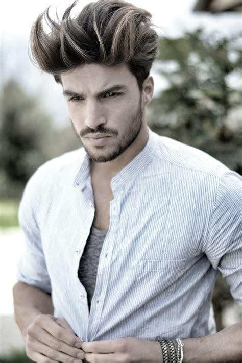 men italian hairstyle mariano di vaio hair pinterest sexy boys and style