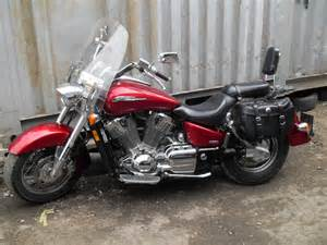 Honda Vtx 1800 For Sale 2003 Honda Vtx 1800 Photos 1 8 For Sale