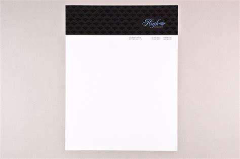 elegant letterhead template free printable letterhead