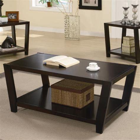 High Desert Furniture by Coaster Living Room 3 Set 701510 Hi Desert