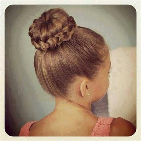 how to back your braids in doughnut bun by the sife braded bun donut wedding ideas pinterest