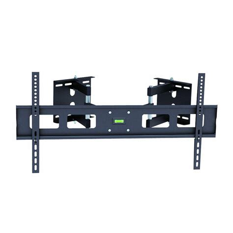 corner tv wall mount tygerclaw corner motion wall mount for 37 in 63 in flat panel tv lcd3408blk the home
