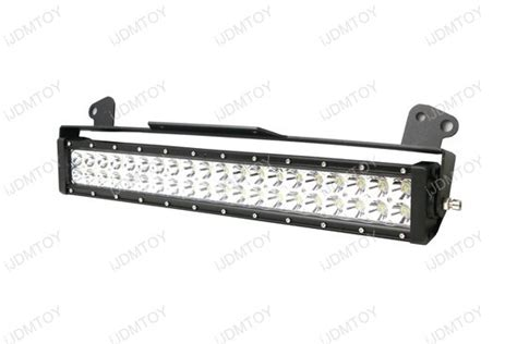 F250 Led Light Bar Mount 120w High Power Led Light Bar For Ford F 250 F 350 Duty