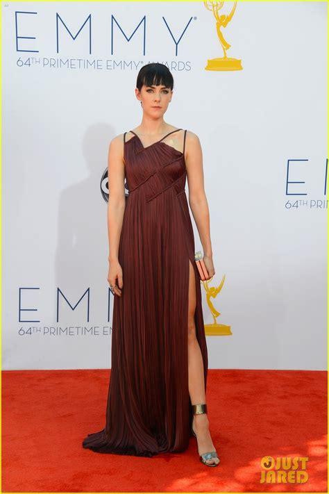 len jena best dresses emmy awards 2012 cupcake splendens