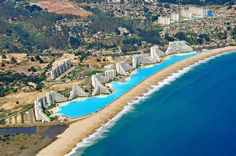 the biggest swimming pool in the world is actually spectacular theslicedpan com
