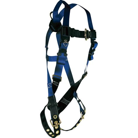Fulbody Harnes falltech contractor harness model a7016 harnesses northern tool equipment