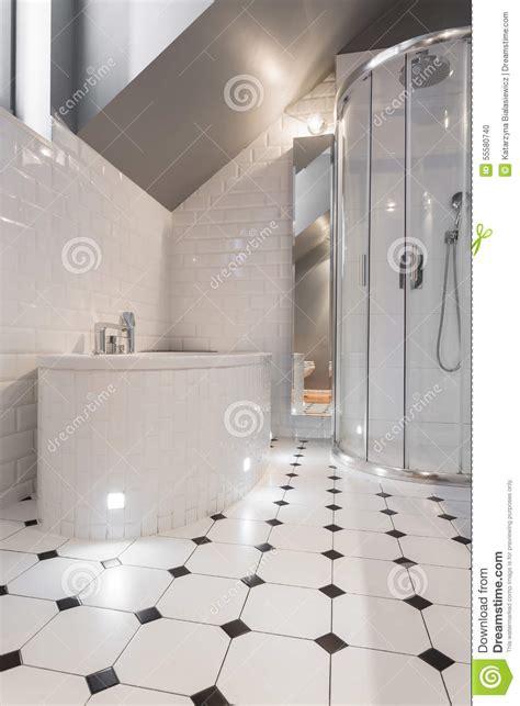 piastrelle nere bagno piastrelle bianche nere il meglio design degli interni