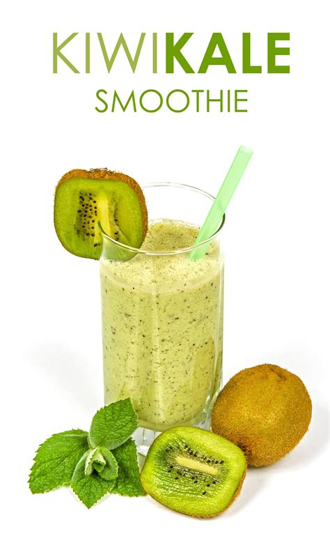 weight loss kale smoothie kiwi kale smoothie supports weight loss lizzy food