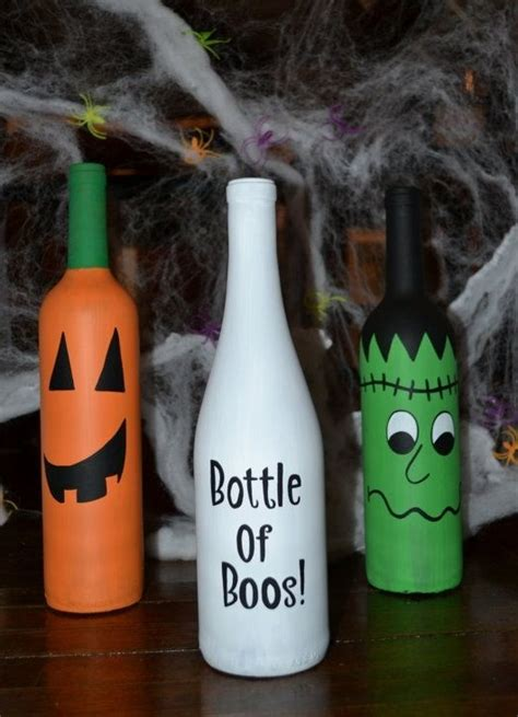 Diy Home Decors 5 projects to help you green your halloween