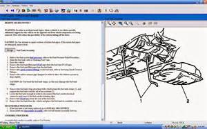 Buick Rendezvous Gas Tank Wiring Diagrams And Free Manual Ebooks 1997 Buick Lesabre