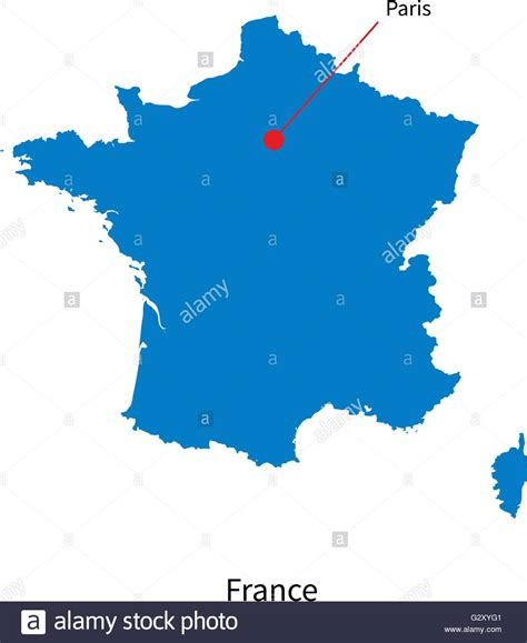 france map of france france map jpeg paris eiffel tower map of france with capital pictures to pin on pinterest