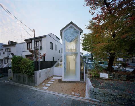 o house o house hideyuki nakayama architecture archdaily
