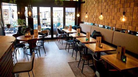 wolf hotel kitchen bar  alkmaar menu openingstijden prijzen adres van restaurant en