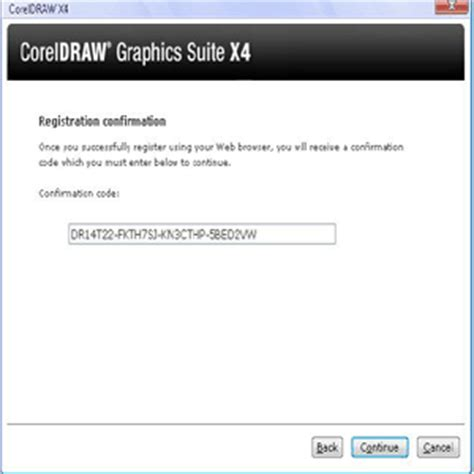 corel draw x4 dr14t22 fkth7sj kn3cthp 5bed2vw activation code cara menginstall coreldraw x4 mira blog