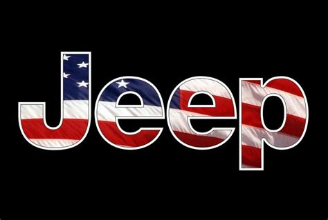 jeep flag decal jeep usa flag camo vinyl decal wrangler 4x4 cj