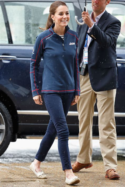 boat shoes kate middleton kate middleton s go to summer shoes cost less than 163 100