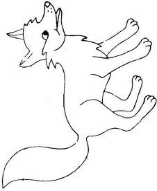 fox coloring book fox coloring pages coloringpages1001