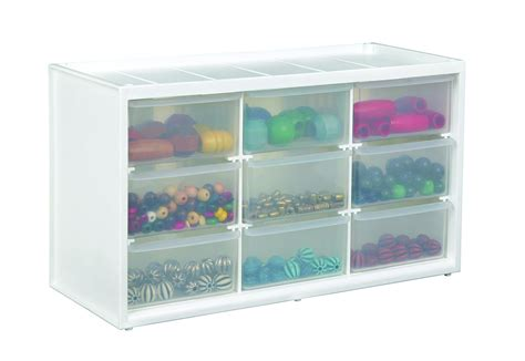 art craft storage drawers galleon artbin in drawer cabinet 9 art and craft