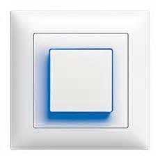 lichtschalter mit led beleuchtung feller schalter und taster