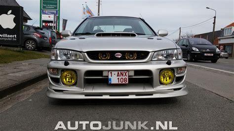 subaru impreza turbo 2015 subaru impreza gt turbo foto s 187 autojunk nl 136232
