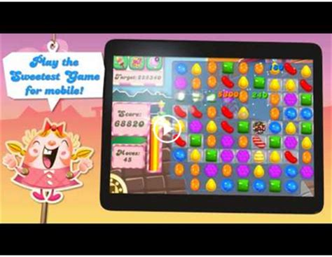 crush android crush saga android free free android apps