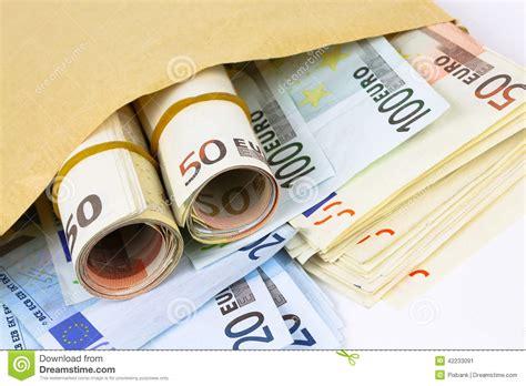 Money Envelope Set Friendly Closeup envelope of stock photo image 42233091