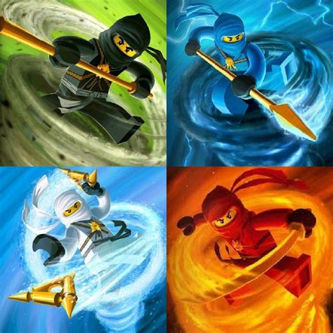 Images Of From Ninjago