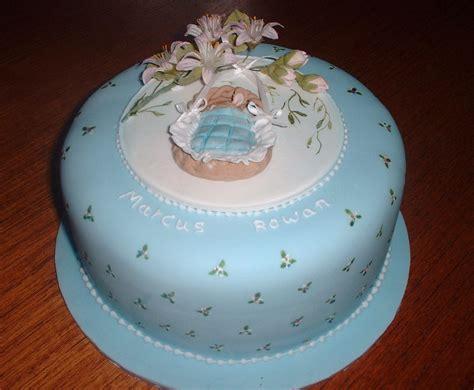 Christening Cakes by Boys Baptism Cakes Car Interior Design