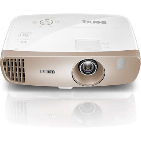 Proyektor Benq W2000 Benq W2000 New 1080p Dlp Projector